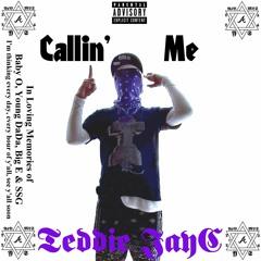 Callin' Me