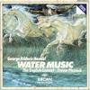 Handel: Water Music - Country Dance