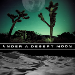 Under A Desert Moon - Deep Dark Organic & Progressive House