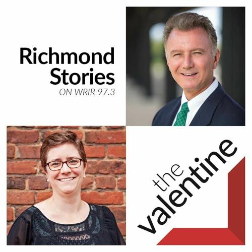 The Valentine Presents: Richmond Stories - Episode 9