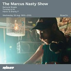 Rinse FM Marcus Nasty Show 2020 100% Production Mix