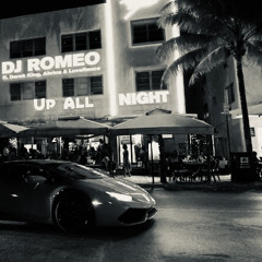 DJ ROMEO REYES UP ALL NIGHT x Ruff Endz NO MORE (MATTMTHAFCKNM EDIT REMIX)