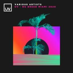 Nu Breed Miami 2020 [FSOE UV]