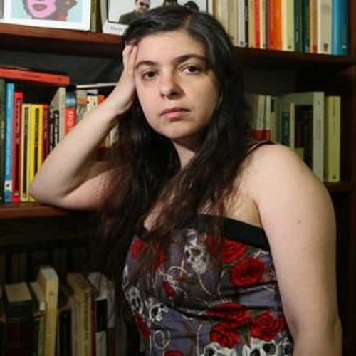 Stories in Spanish Series 2- Argentine journalist, novelist, and short story writer Mariana Enriquez