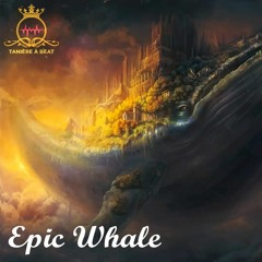 Instrumental Beat #5 Epic Whale