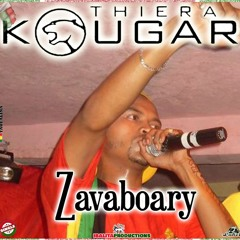 THIERA KOUGAR - Zavaboary [Single ✡ IB Promo 2021]