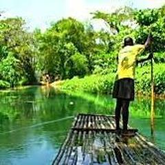 Eric Benard- One More River To Cross