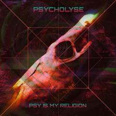 Psy is My Religion (Short Set)