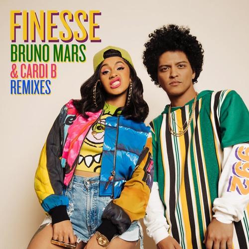 Finesse (Pink Panda Remix) [feat. Cardi B]