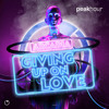 ARCADIA - Giving Up On Love (Radio Edit)[OUT NOW]