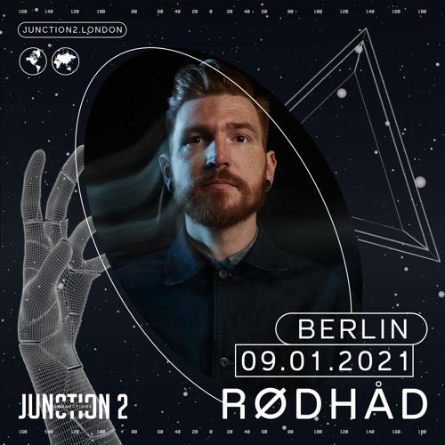 Rødhåd - Junction 2: Connections