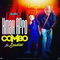 Dj Adikito - Xmax Afro Combo