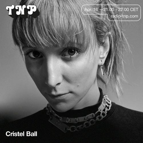 Cristel Ball @ Radio TNP 16.04.2021