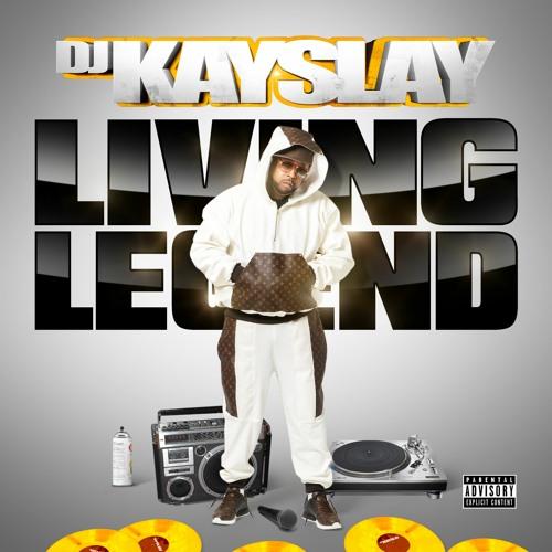 DJ Kay Slay - Living Legend (feat. Jadakiss, Queen Latifah & Bun B)