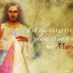 Divine Mercy Message For August 19, 2021