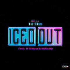Iced Out (feat. P. Shisha & KidGuap)