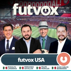 45. ¿Falta mucho para que la MLS pueda vencer a la Liga MX?