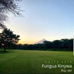 n a s t y  n a t e - Fungua Kinywa. Day 661 - AFRO + SOULFUL HOUSE