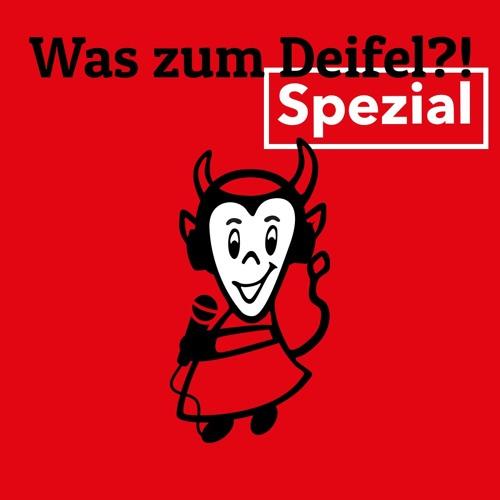 Spezial // Was zum Deifel - mit Uwe Ralf Heer