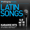 En Las Nubes (Karaoke Demonstration With Lead Vocal)  [In The Style Of Manny Manuel]