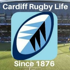 Cardiff Rugby Life Podcast 2021/22: Episode 2