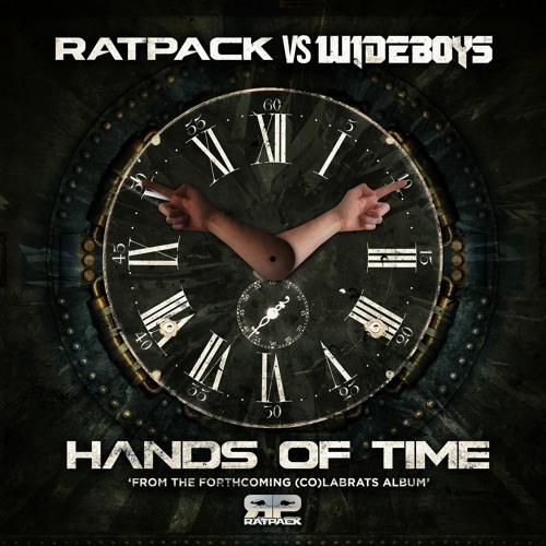 Hands Of Time (ChuwyBeats Remix)