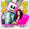 Marshmello, Demi LOVATO - OK Not To Be OK - DJ FUri DRUMS eXtended House Club Remix FREE DOWNLOAD