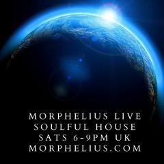 MORPHELIUS LIVE 4/3/21