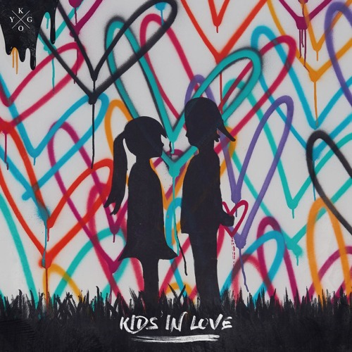 Kids in Love (feat. The Night Game)