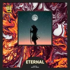 """Eternal"" (130bpm) - Japanese trap   Melodic   Eastern   TYPE BEAT"