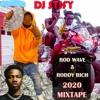 DJ STIFY RODWAVE AND RODDY RICH MIXTAPE 2020