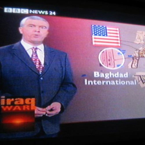 """Thirty years after """"Desert Storm"""": changes in the media's coverage of the MENA region"""