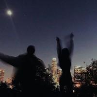 aurora - runaway (slowed  reverb  8d)