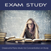 Piano Music (How to Study for an Exam)
