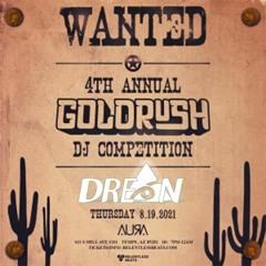 Goldrush AZ Competition 2021