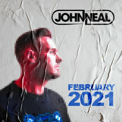 February 2021 Mix - FREE DOWNLOAD