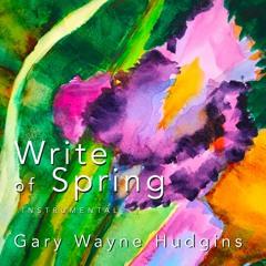 Write Of Spring