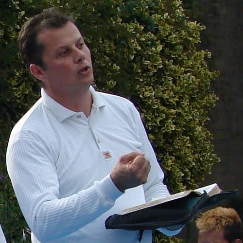 24 maart 2007 - Be a Champion - pastor Immanuel Livestro