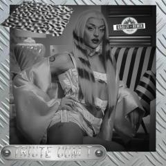 Pabllo Vittar - Triste com T  (RAQLLY Remix)