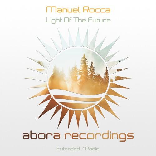 Manuel Rocca - Light of The Future