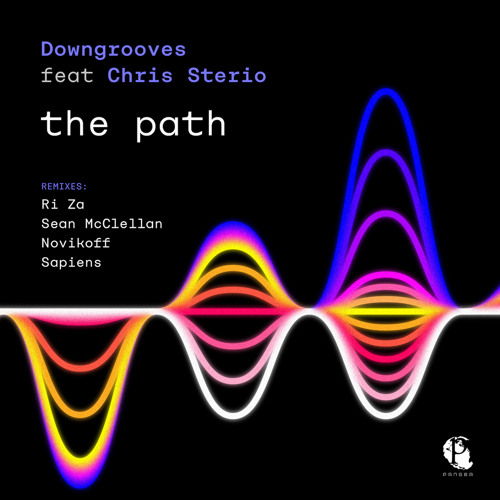 Chris Sterio & Downgrooves - The Path (Sean McClellan Tactic Remix)