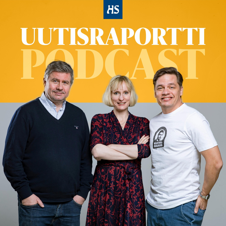 11.6.2020: Perussuomalaispamfletti, Matti Vanhanen, orjat vs. Suomi