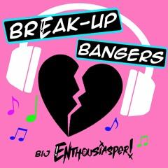 Break up Bangers – 17 oktober
