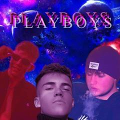 LilBoyLoyd x Liepe x Tade - PLAYBOYS (prod. by skinnyjbeats)