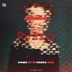 Puzzle (GY'M, Hams, Poeta & Chá Black)