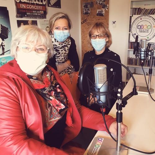 Rotary Club de Mâcon (Opération mon sang pour les autres) - 100% Local - Radio Aléo