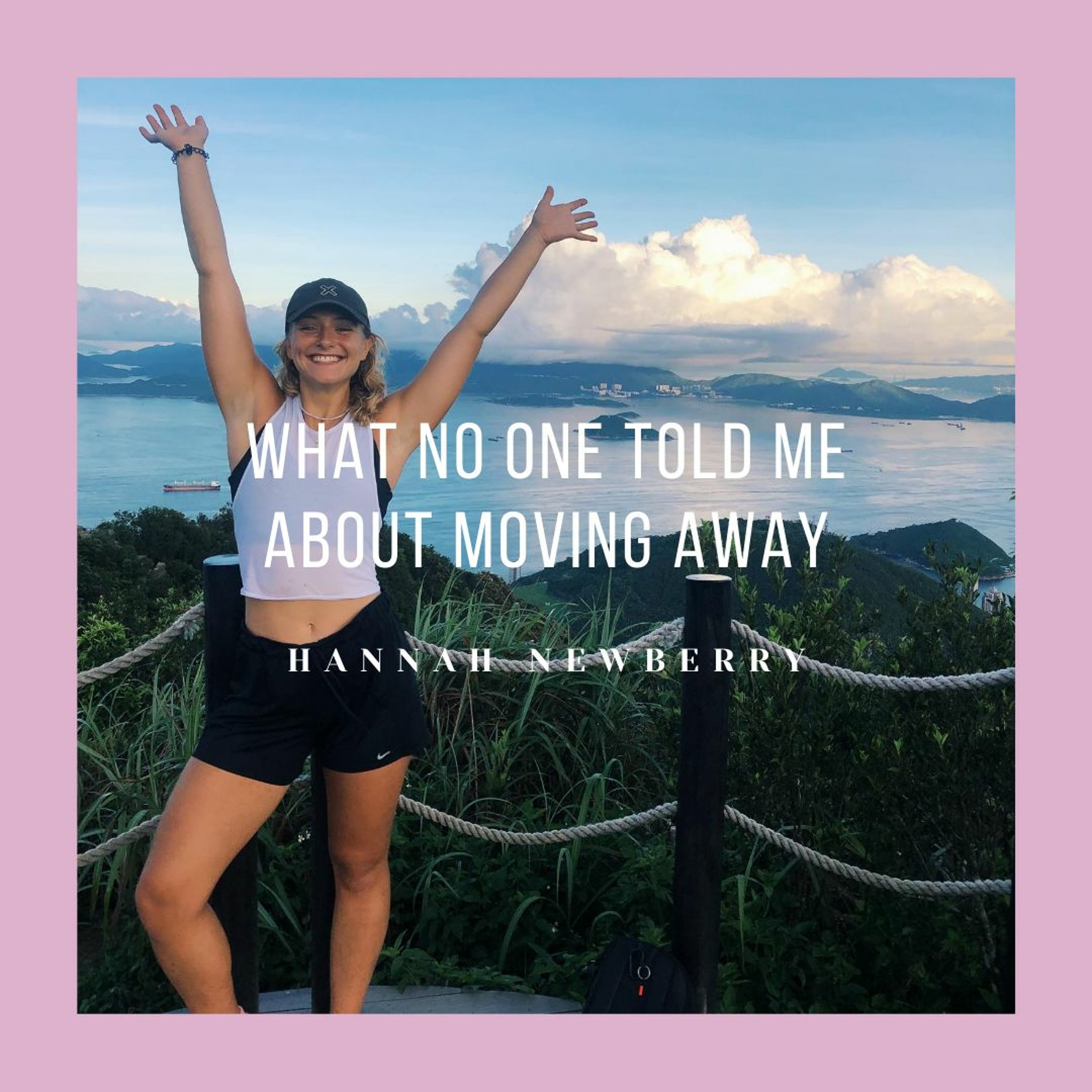 What no one told me about moving away