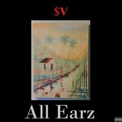 All Earz - $upaVillian
