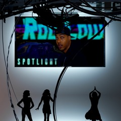 RowLow - Spotlight (Prod. Jvnesy)