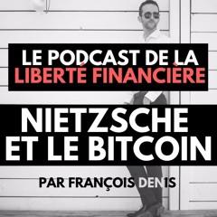 Nietzsche et le Bitcoin